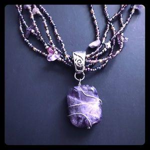 Park Lane fashion necklace